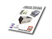 precast concrete forms brochure
